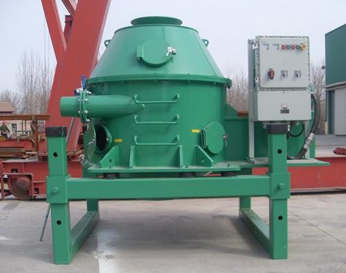 Drilling cutting dryer
