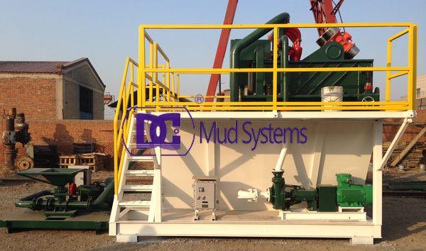 mus system