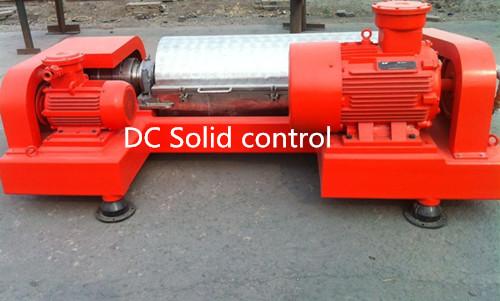 decanter centrifuge1