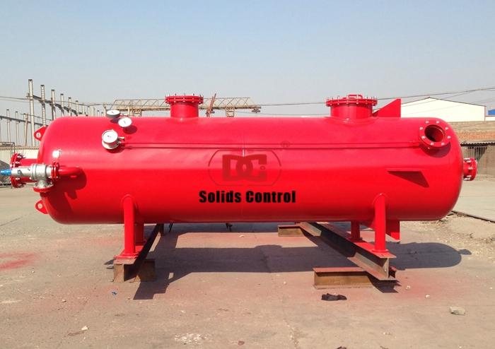 mud gas separator5